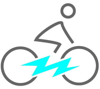The Morpeth Electric Bicycle Company logo