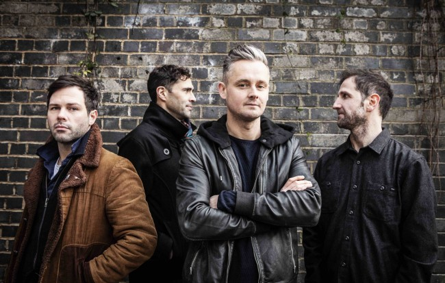 Keane at Mouth of the Tyne Festival