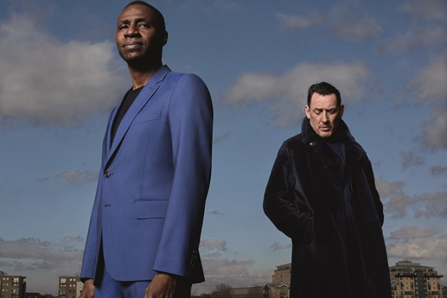 Lighthouse Family at Mouth of the Tyne Festival