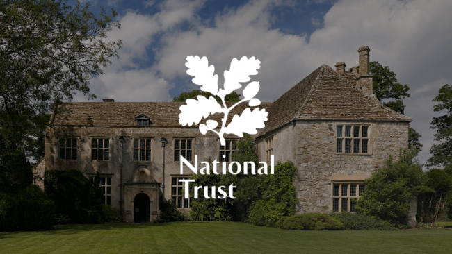 National Trust Membership