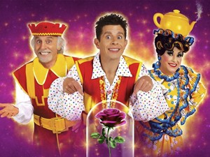Panto 2019: Beauty and the Beast