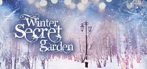 Christmas Party - Winter Secret Garden