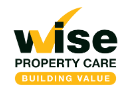Wise Property Care logo