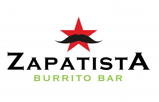 Zapatista Burrito Bar logo