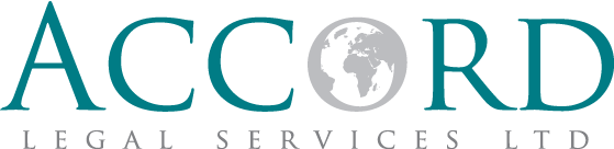 Accord Legal Services Ltd logo
