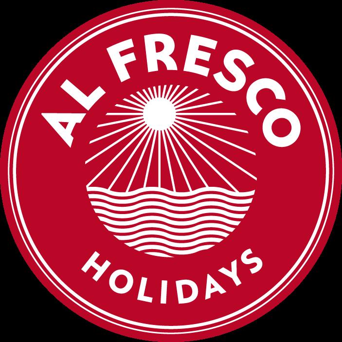 Al Fresco Holidays logo
