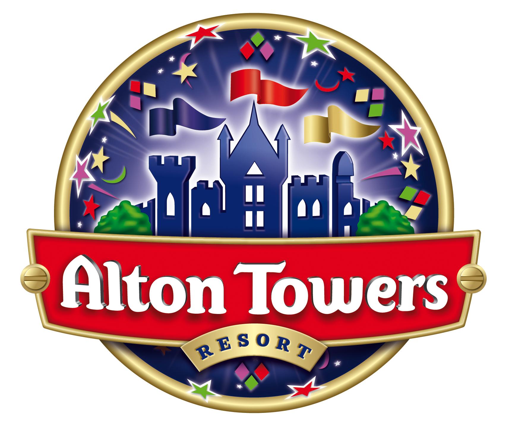 Alton Towers Resort logo
