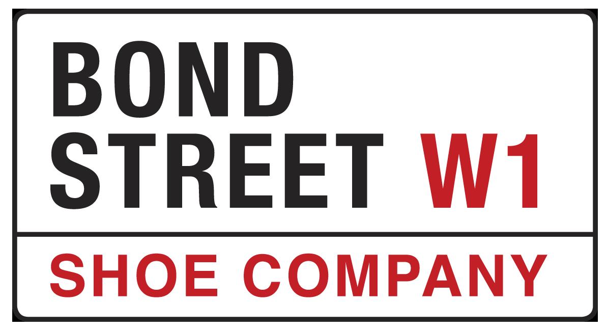 Bond Street Shoe Company logo