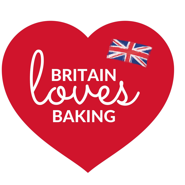 Britain Loves Baking logo