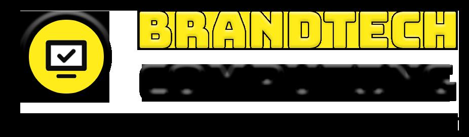 Brandtech Computing logo