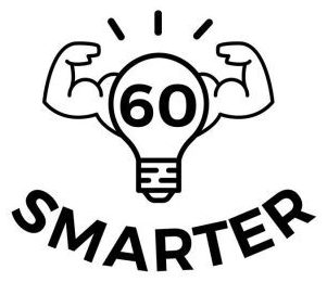 60 Smarter logo