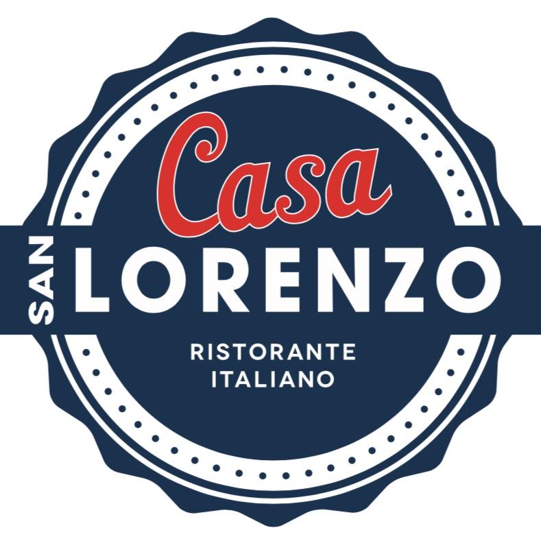 Casa San Lorenzo logo