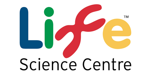 Centre for Life logo