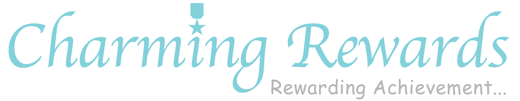 Charming Rewards logo