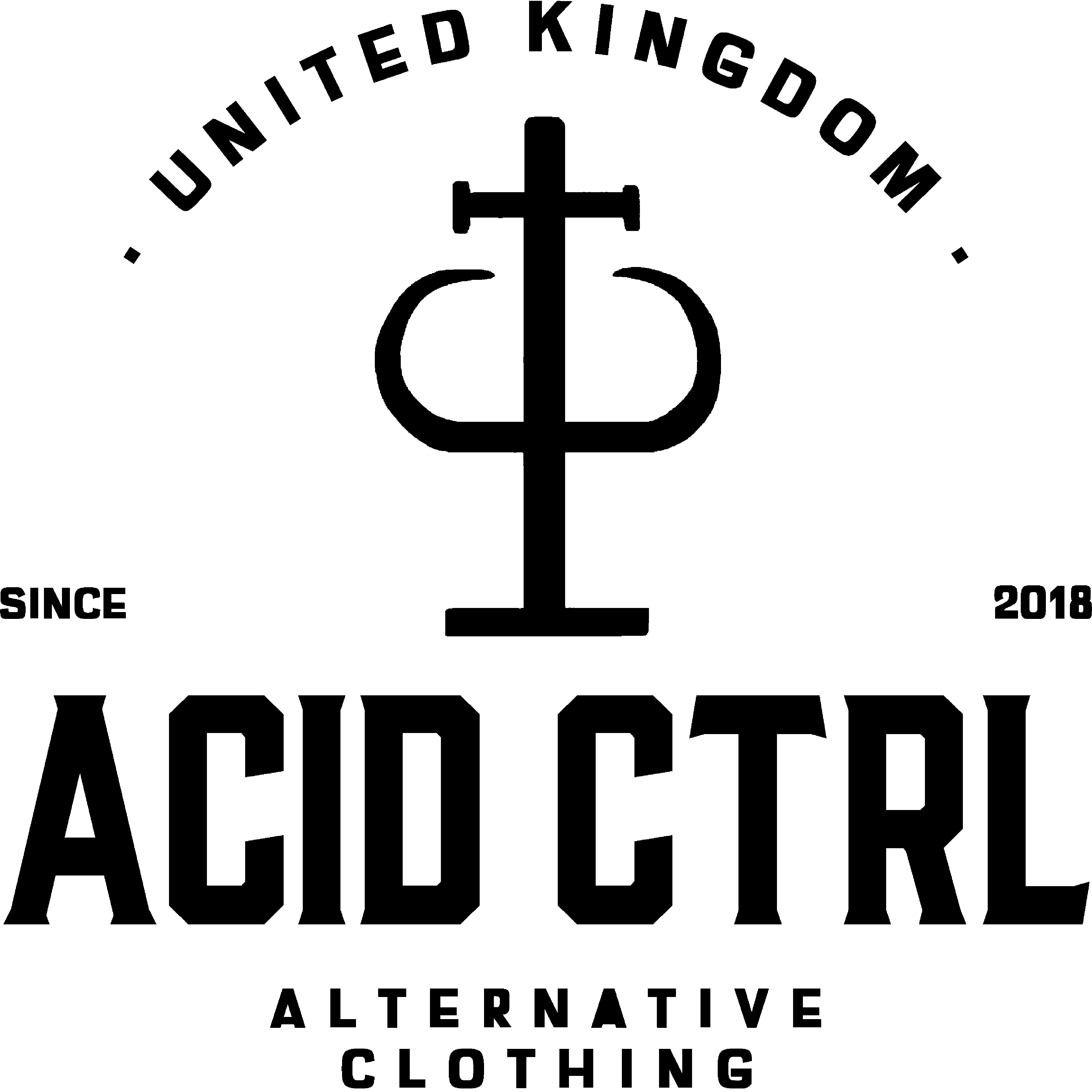 ACID CTRL logo