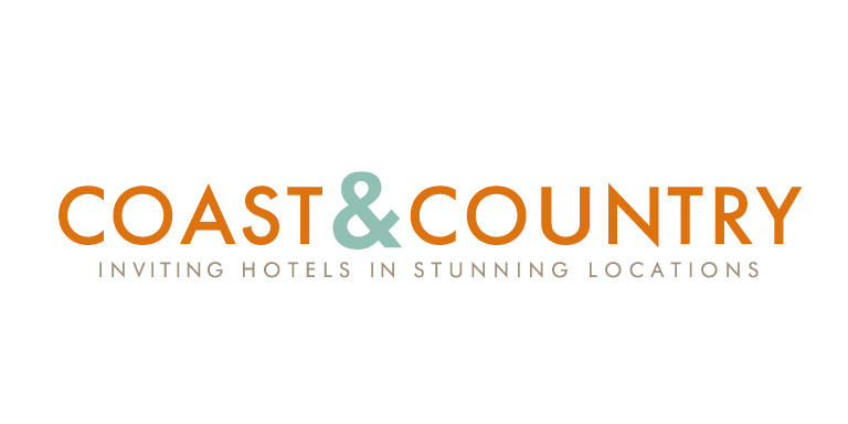 Coast and Country Hotels logo