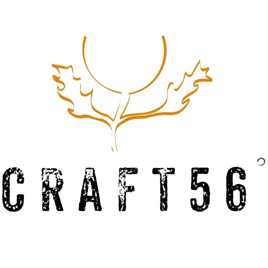 Craft 56 logo