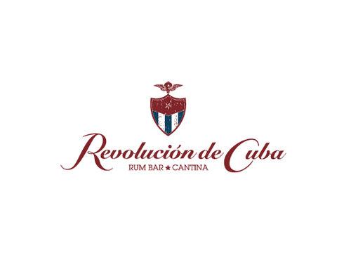 Revolucion De Cuba logo