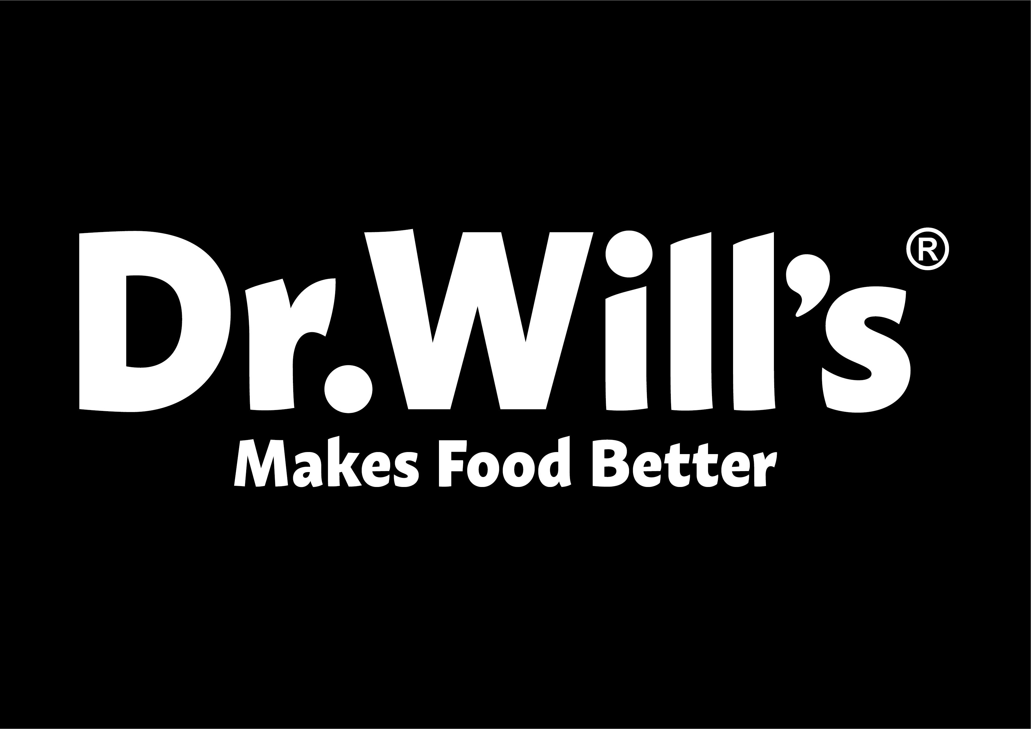 Dr Will's logo