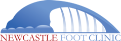 Newcastle Foot Clinic logo