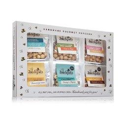 Chocolate fountainGourmet Popcorn Selection Box