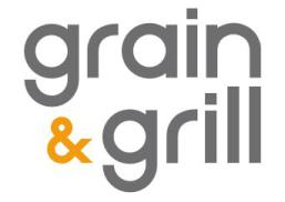 Maldron Hotel - Grain and Grill logo