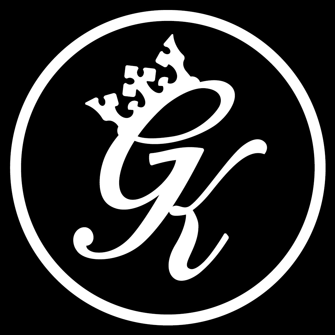 The Gym King logo