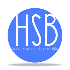 Healthcare Staff Benefits logo