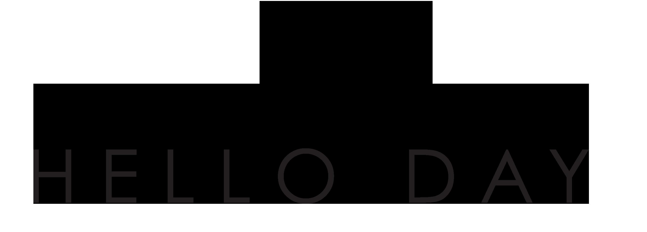 Hello Day logo