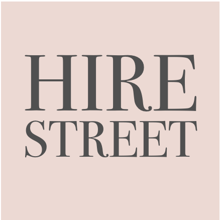 Hirestreet logo