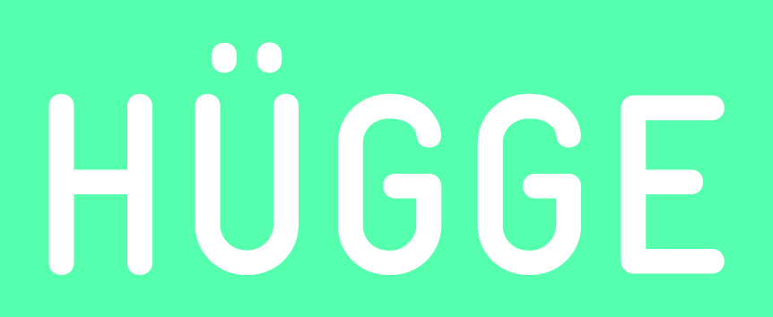 HÜGGE Mattress logo