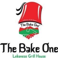 The Bake One logo