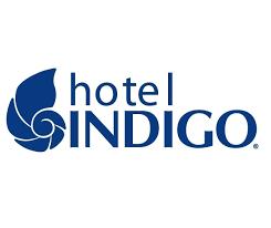 Hotel Indigo - Durham logo