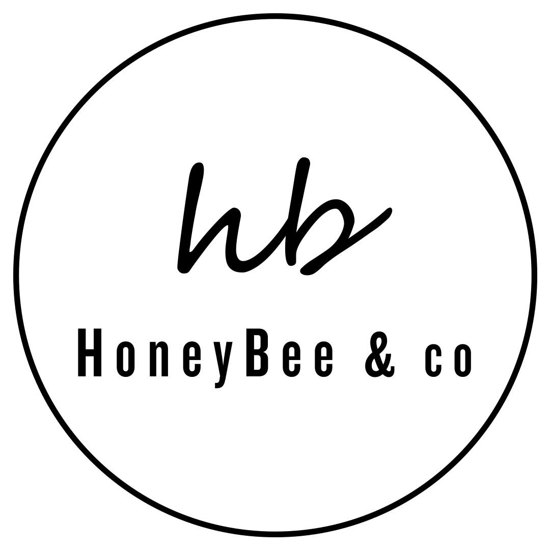 Honey Bee & Co logo