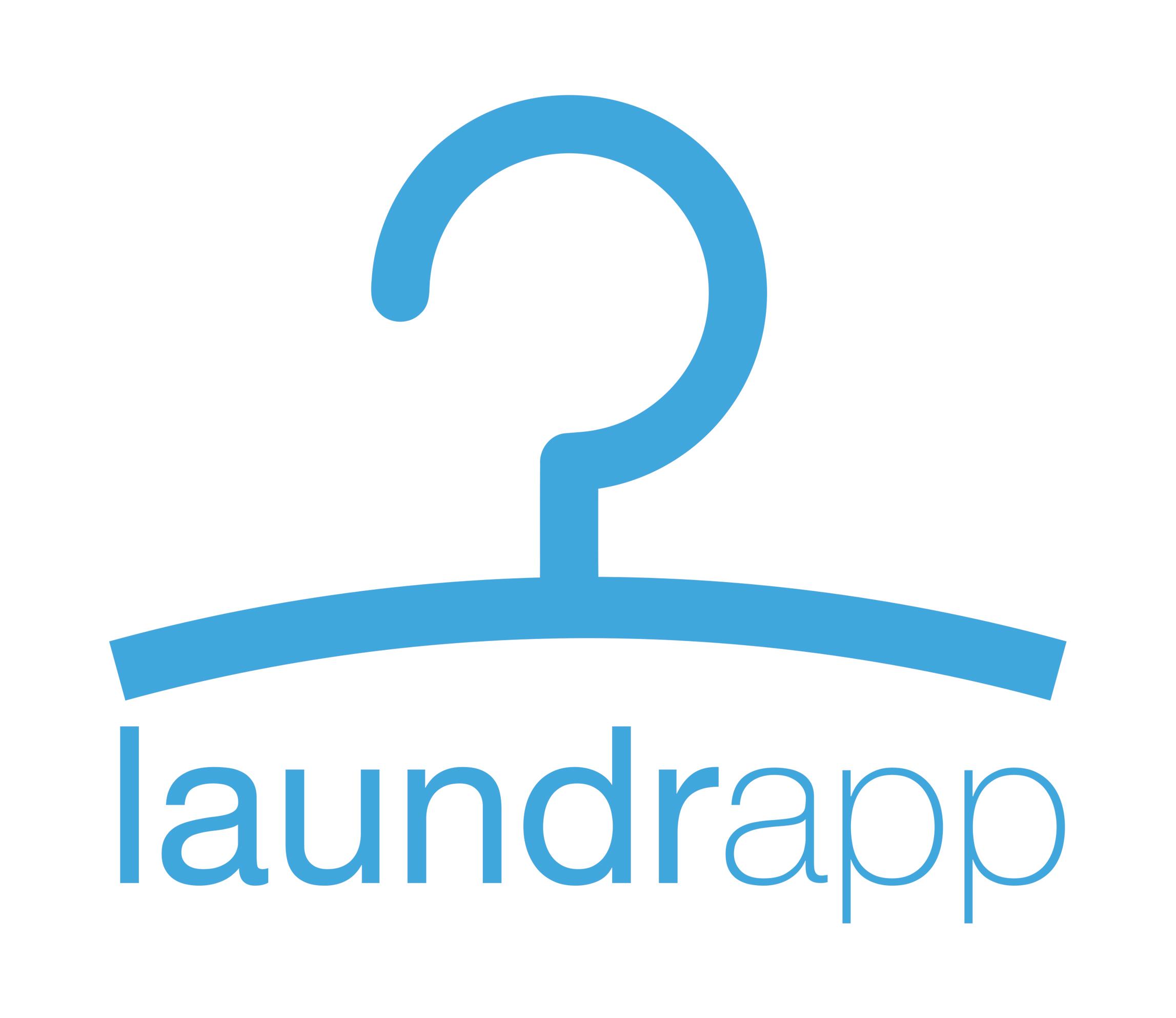 Laundrapp logo
