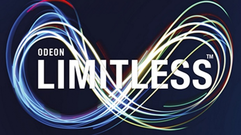 Odeon Limitless 1 Year