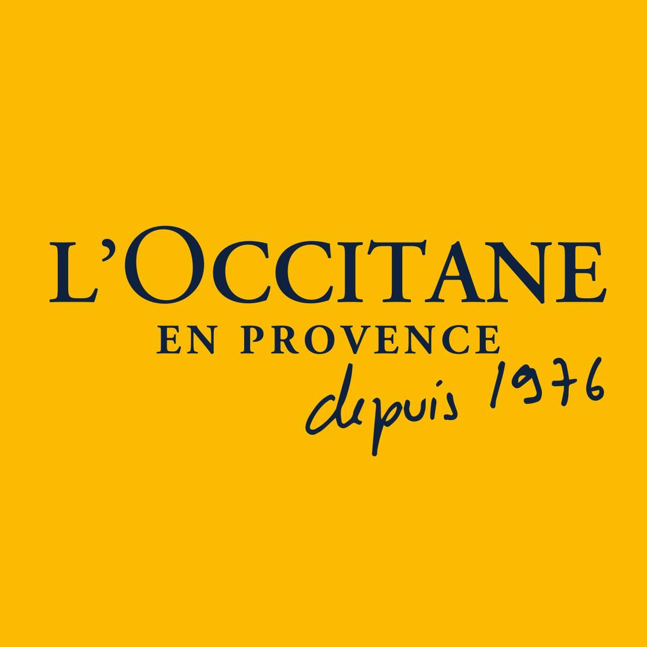 L'Occitine logo
