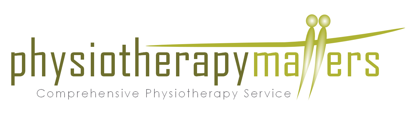 Physiotherapy Matters Limited logo