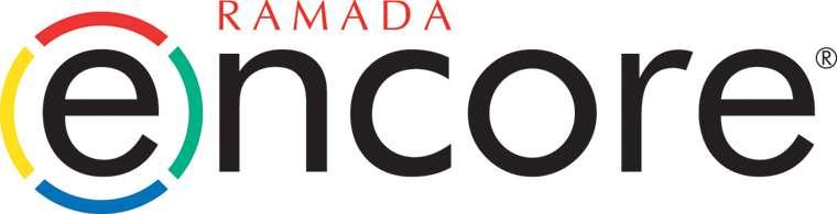 Ramada Encore Hotel logo