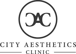 City Aesthetics Clinic logo