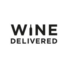Wine Delivered logo