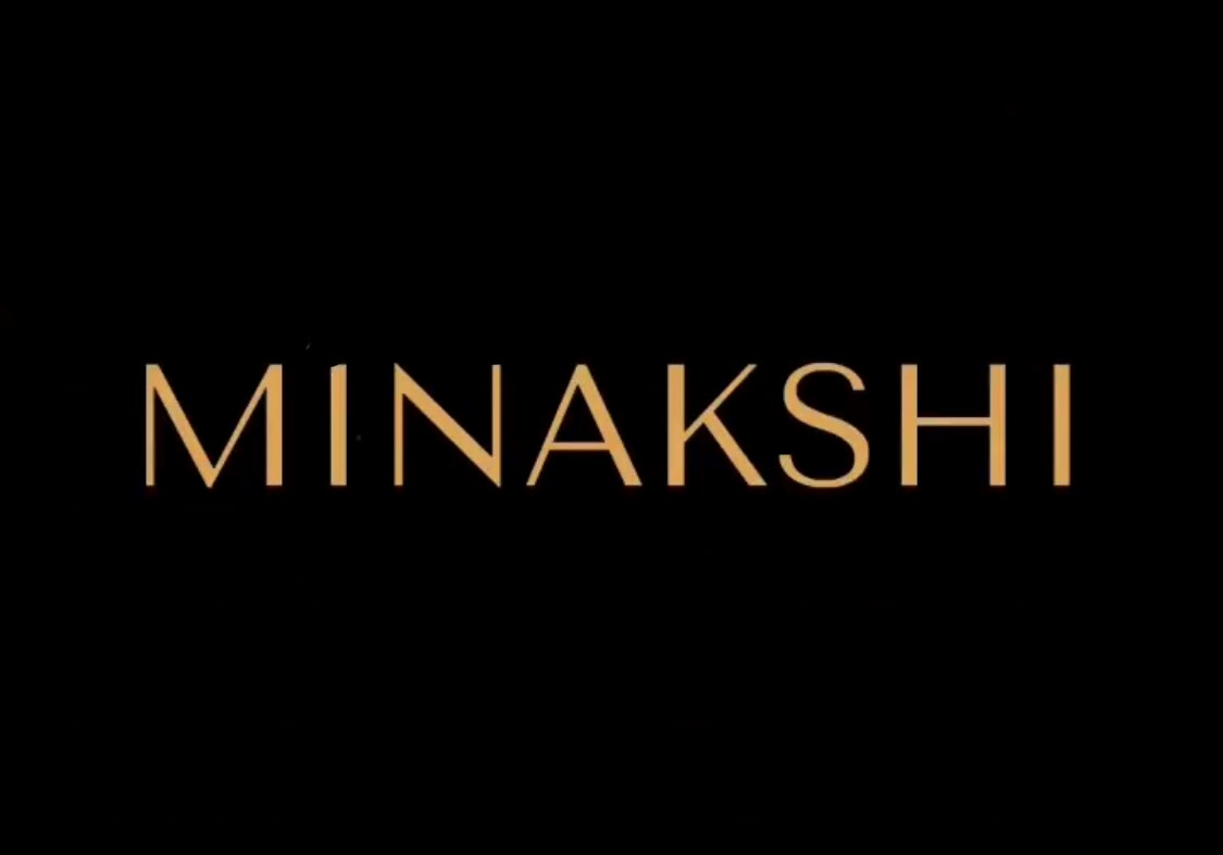 Minakshi Accessories logo