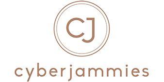 Cyberjammies logo