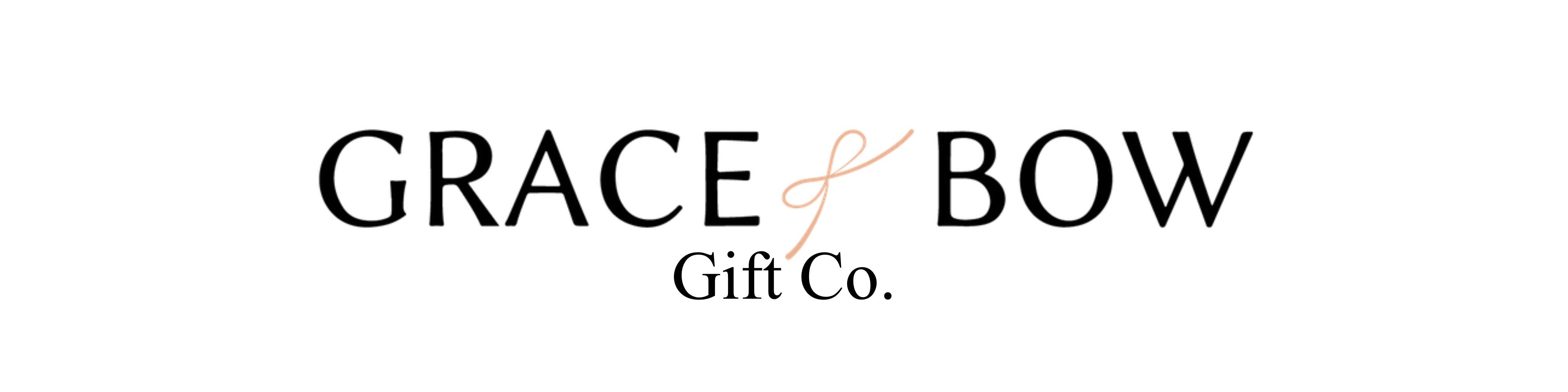Grace & Bow logo