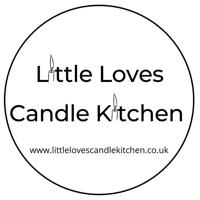 Little Loves Candle Kitchen logo
