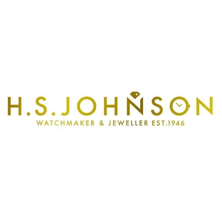 H.S Johnson logo