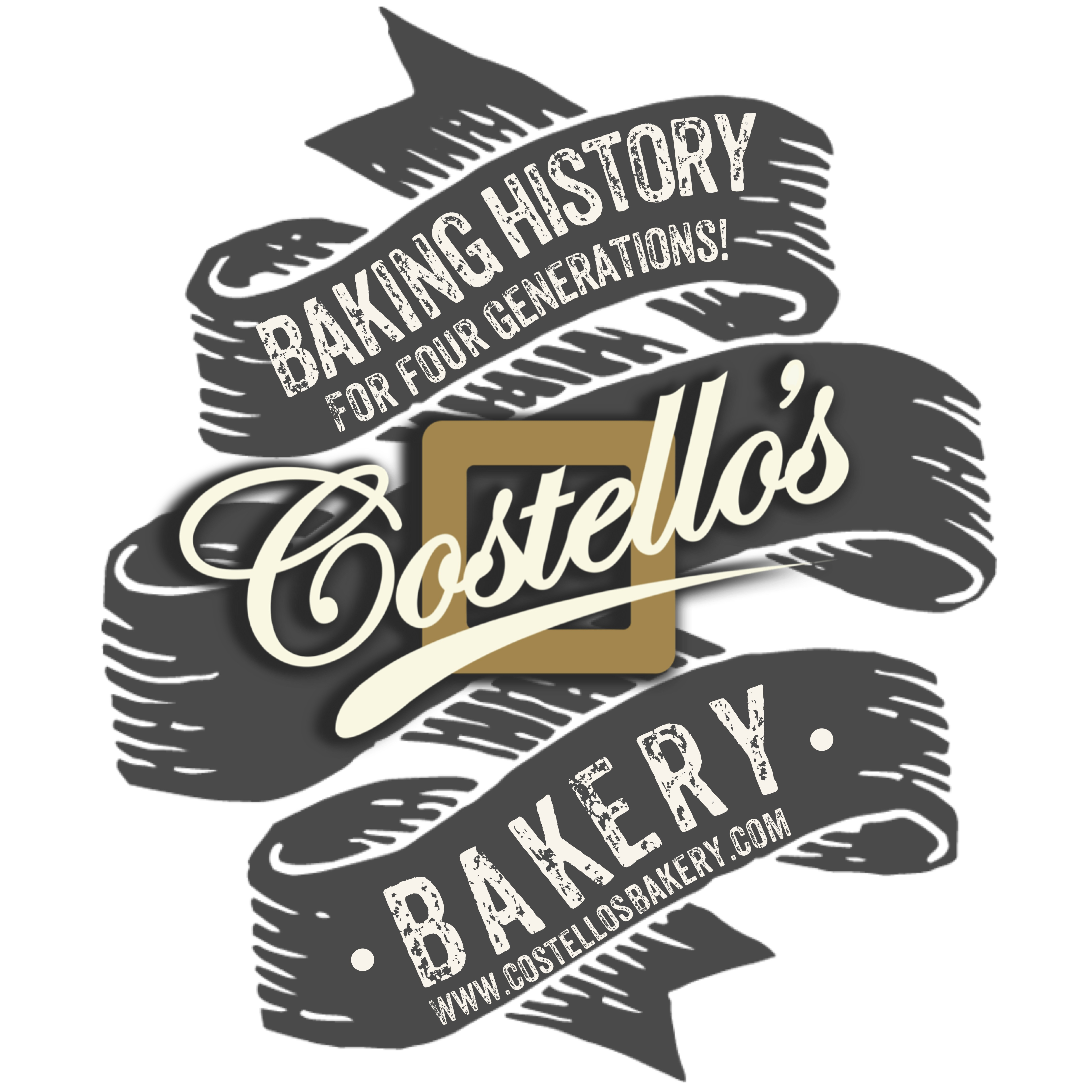 Costello's Bakery logo