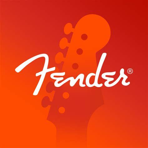 Fender Play logo