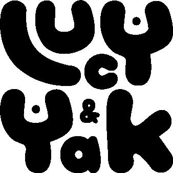Lucy & Yak logo