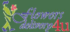 Flowersdelivery4u logo